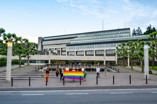Während der Pride Week findet ein abwechslungsreiches Programm statt. Nähere Infos dazu auf www.facebook.com/CSD.Bregenz/. vlk/Serra