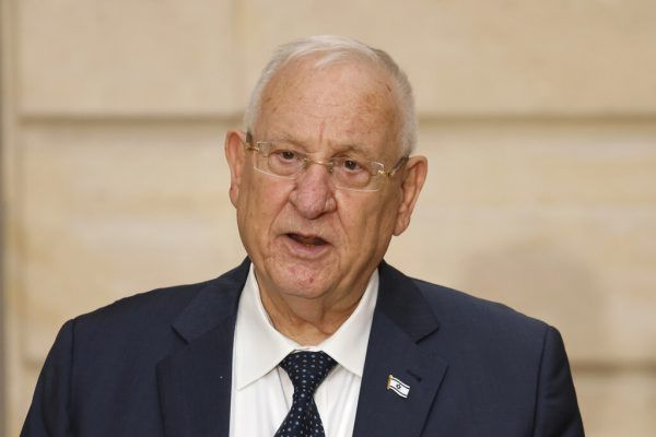 Wer beerbt Israels Präsident Reuven Rivlin? AP