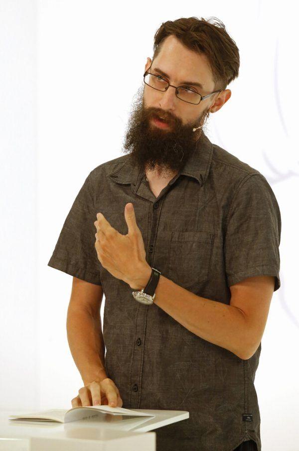 Clemens J. Setz. APA