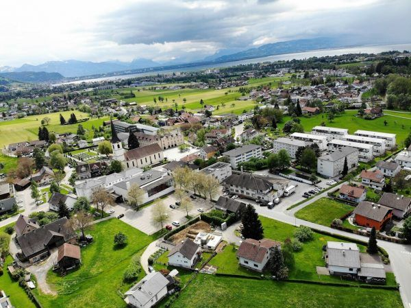Die Gemeinde Hörbranz ruft zur Bürgerbeteiligung auf. Gemeinde