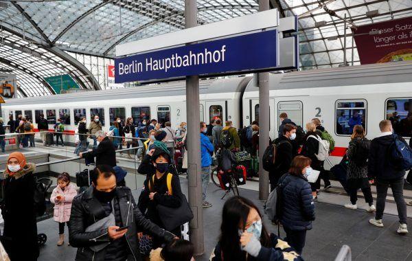 Die neue Verbindung nach Berlin soll vor allem Urlauber ansprechen.Reuters