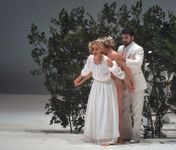 """Don Giovanni"". APA"