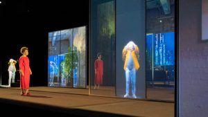 Eine Oper eröffnet neue Räume