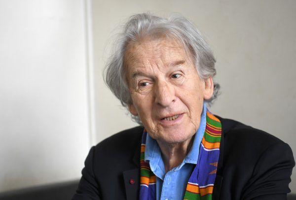 Erich Schleyer. APA