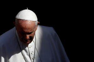 Papst seit Sonntag im Krankenhaus