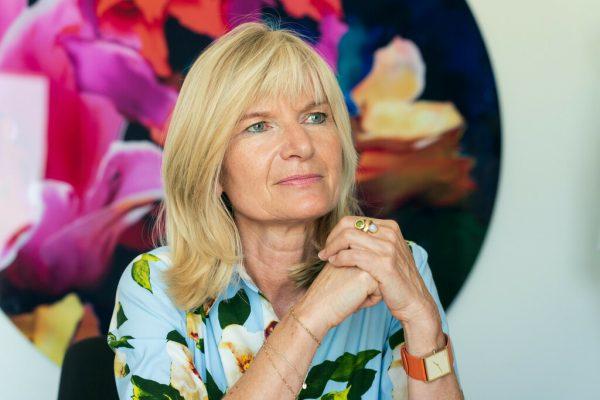 Rechnungshof-Direktorin Brigitte Eggler-Bargehr.Stiplovsek