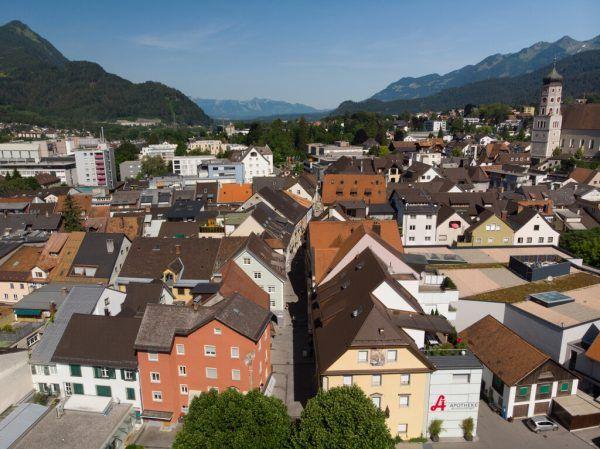 In der Alpenstadt setzte man am Donnerstag überraschend auf Transparenz.Hartinger
