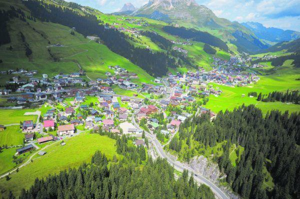 In Lech wird es zwei Jahre lang keine Investorenmodelle geben.Hartinger (2), Grüne