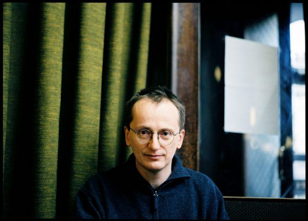 Martin Blumenau.Ingo pertramer