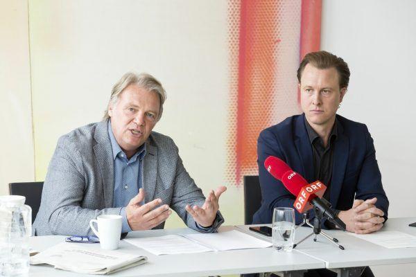 Fotovoltaik-Sprecher Andreas Müller.Mathis