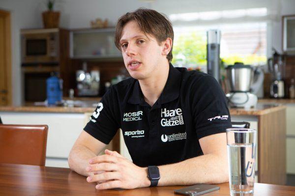 Rossi hat die Freigabe für das ÖEHV-Team erhalten. Klaus Hartinger