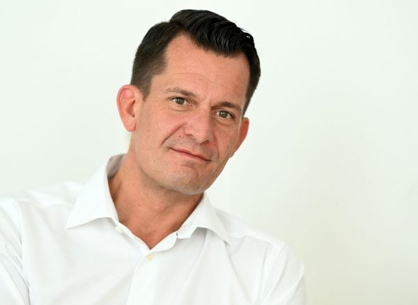 Sozialminister Wolfgang Mückstein.apa
