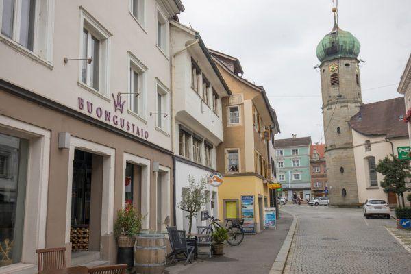 Zwei neue Miteigentümer gibt es bei der buongustaio Einzelhandels GmbH in Bregenz. Klaus Hartinger