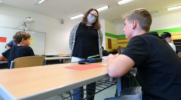 Am 30. August startet in Vorarlberg die zweiwöchige Sommerschule.Symbolbild APA