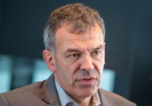 Bürgermeister Georg Willi. Apa