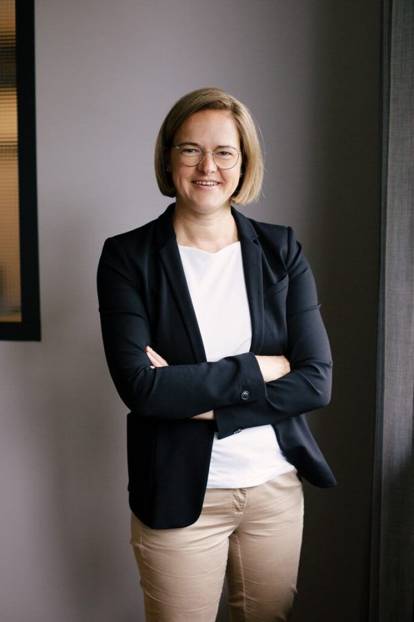 Christina Rusch wurde zur Geschäftsführerin bestellt.KäseStrasse Bregenzerwald