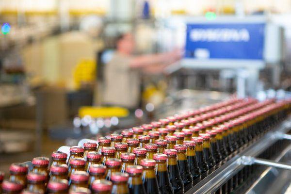 Die Brauereiverantwortlichen sind zufrieden mit dem Verlauf nach den Öffnungen im März.Hartinger