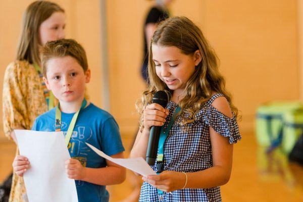 Die Einführung der Kinderstadtvertretung in Feldkirch soll erst der Anfang gewesen sein.Nina Bröll, NEoS