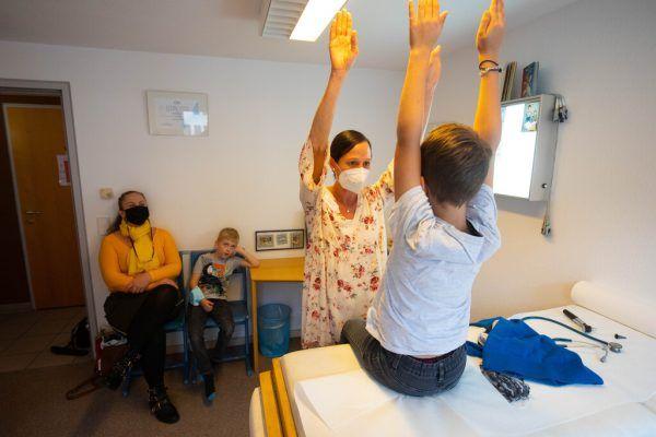 Die einzige Kassenkinderärztin in Feldkirch wird Ende des Jahres ihre Praxis schließen.Hartinger