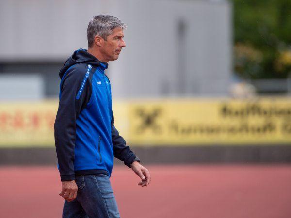 Die Feldkircher um Trainer Bernhard Summer wollen heute die ersten Punkte holen.Lerch