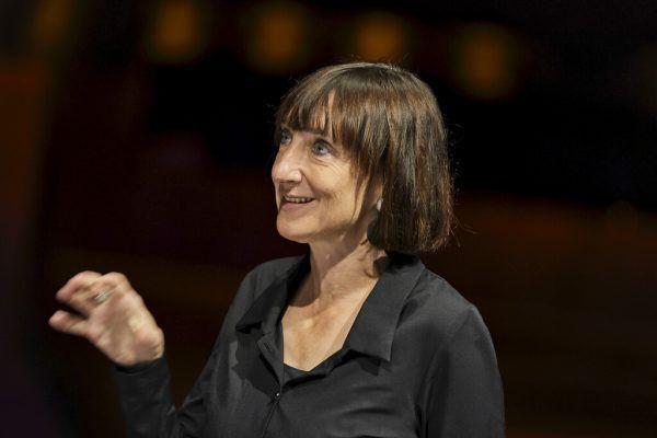 Elisabeth Sobotka.Bregenzer festspiele/Anja Köhler
