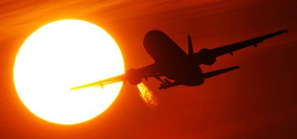 Flugreisen waren einer der Preistreiber.apa