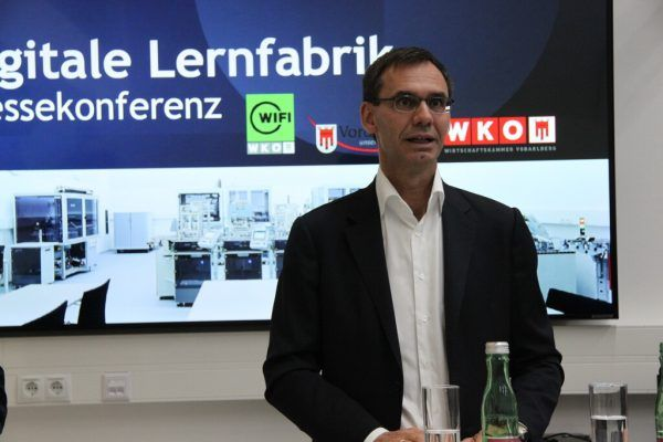 Landeshauptmann Markus Wallner.vol.at