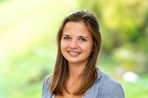 Lisa Natter vom Konsumentenschutz der AK Vorarlberg.AK Vorarlberg
