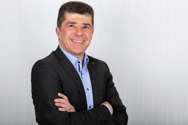 ÖVP-Landtagsabgeordneter Clemens Ender.ÖVP/Mauche