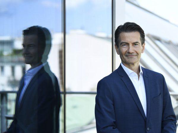Roland Weißmann dürfte der nächste ORF-Generaldirektor werden. Schon vor der Wahl wird er Zugeständnisse an die Länder machen müssen.Robert Jäger/APA
