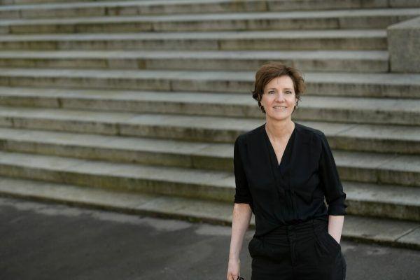 Wurde 1966 in Vorarlberg geboren und lebt in Wien und im Waldviertel: Doris Knecht.heribert Corn