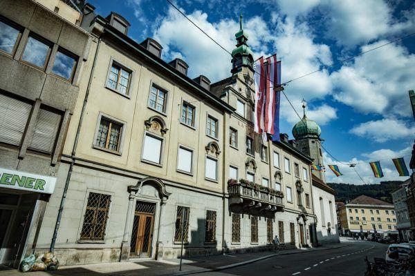 Das Schreiben der BH wurde der Stadt Bregenz nach Angaben des Stadtamtsdirektors so nicht zugestellt.Rauch