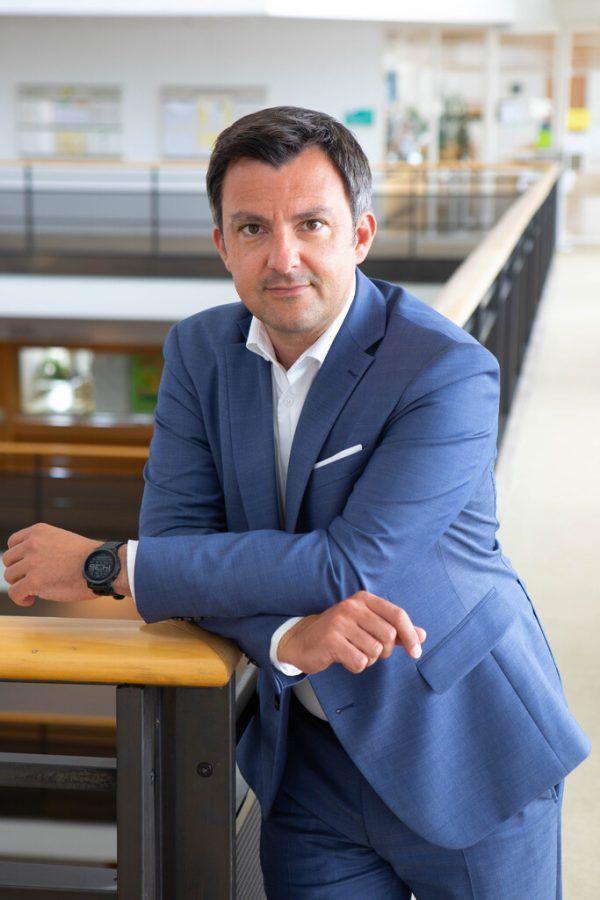Der amtierende SPÖ-Chef Martin Staudinger soll sich mit den Kandidaten beraten. Hartinger