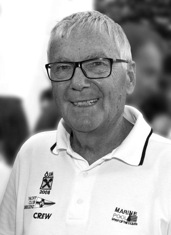 Der gebürtige Steirer kam 1969 nach Vorarlberg.Maurice Shourot