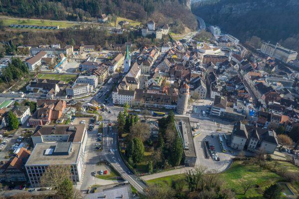 Der Stadttunnel soll Verkehrsentlastung bringen. Dietmar Stiplovsek