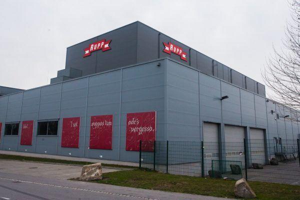 Die Rupp AG ist nun alleiniger Eigentümer des Schmelzkäseprodukte-Herstellers Schreiber & Rupp, wie Vorstandsvorsitzender Josef Rupp (Bild) bestätigt. STeurer, Rupp