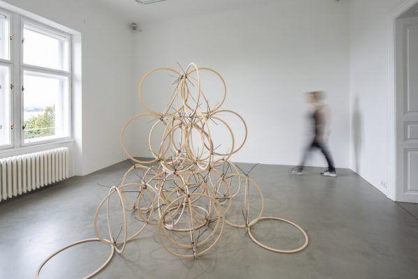 Judith P. Fischer wurde 1963 in Linz geboren, sie lebt und arbeitet in Wien.petra Rainer (2)