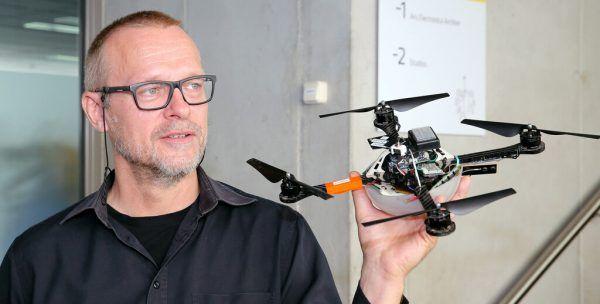 Langzeit-Chef Horst Hörtner. APA