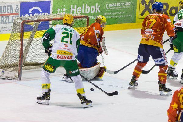 Lustenau hat sich gegen Asiago bravourös zurückgekämpft. Steurer, Stiplovsek