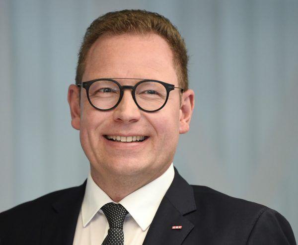 Markus Klement. APA