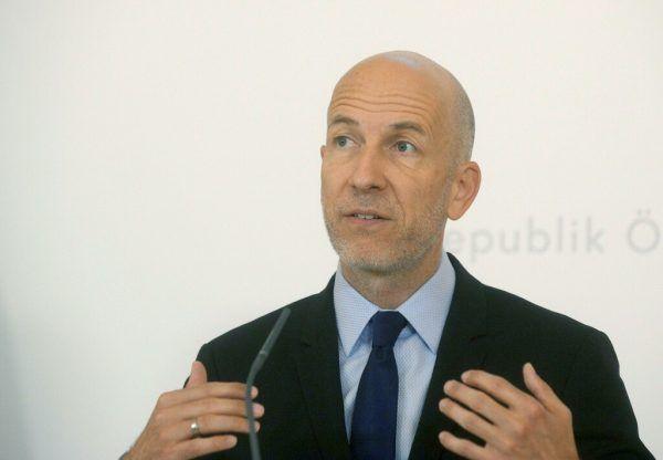 Martin Kocher.APA