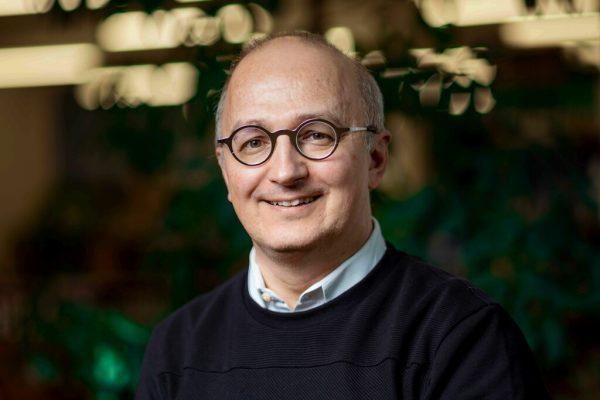 Martin Skamletz. Victor Marin