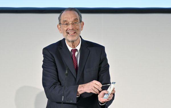 Minister Heinz Faßmann.apa