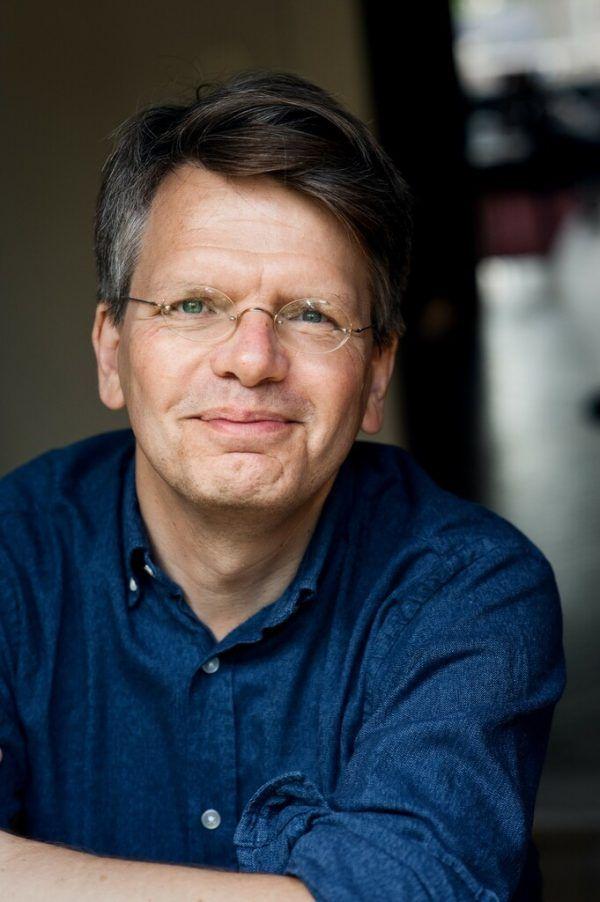 Preisträger Christoph Möllers. Heike Steinweg/Suhrkamp Verlag