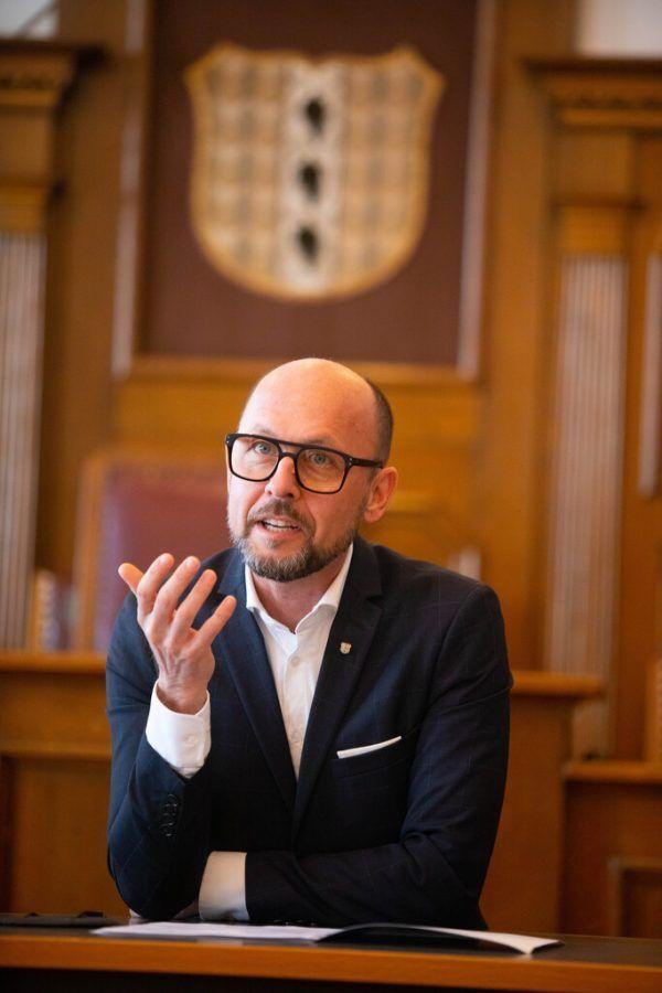 Ritsch hat nach dem Streit mit Hopfner genug von der Landespolitik. Hartinger