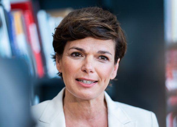 "SPÖ-Chefin Rendi-Wagner: ""Null Vorbereitung"". APA"