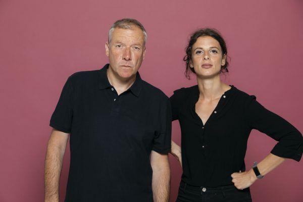 Stefan Vögel und Anna Groß.Mathis Fotografie