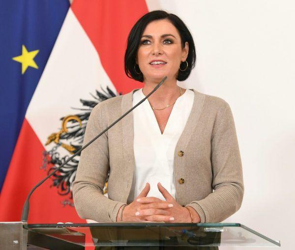 Tourismusministerin Elisabeth Köstinger.Apa