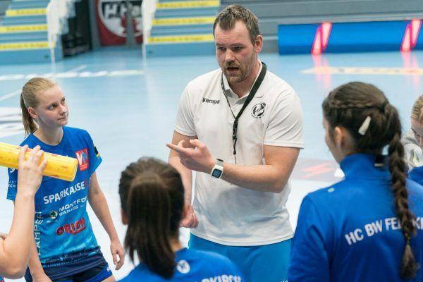 Trainer Christoph Bobzin.stiplovsek