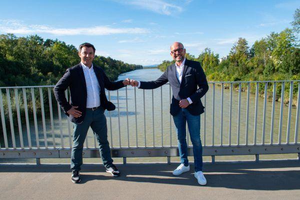 Zumindest auf Landesebene wird es keine Kooperation zwischen Ritsch und Staudinger mehr geben.Serra